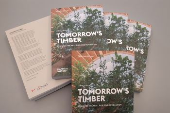 Afbeelding: Tomorrows-timber