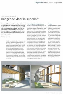 Superlofts - Amsterdam